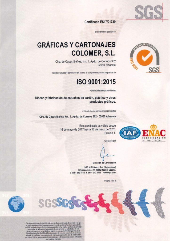 Certificado-iso-graficas-colomer