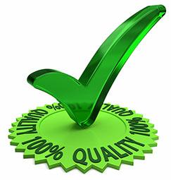Garantía de calidad en todos los servicios de colomer